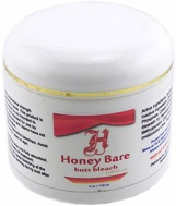 Honey Bare Butt Bleach