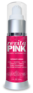 IntimateWhitening.com | revitaPINK Review
